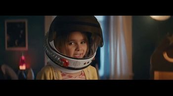 Amazon Echo Dot Kids Edition TV Spot, 'Emma Likes Outer Space'