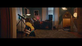 Amazon Echo Dot Kids Edition TV Spot, 'Emma Likes Outer Space' - Thumbnail 5