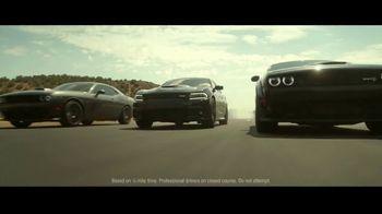 Dodge Summer Clearance Event TV Spot, 'Brotherhood: American Performance' [T2] - Thumbnail 2