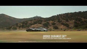 Dodge Summer Clearance Event TV Spot, 'Brotherhood: American Performance' [T2] - Thumbnail 6