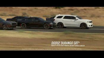 Dodge Summer Clearance Event TV Spot, 'Brotherhood: American Performance' [T2] - Thumbnail 7