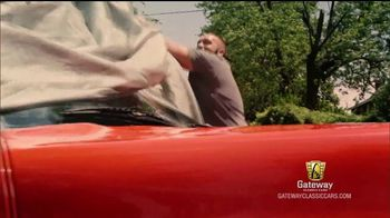 Gateway Classic Cars TV Spot, '2018 Gateway Classic Cars' - Thumbnail 1