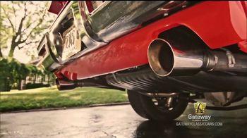Gateway Classic Cars TV Spot, '2018 Gateway Classic Cars' - Thumbnail 3