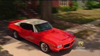 Gateway Classic Cars TV Spot, '2018 Gateway Classic Cars' - Thumbnail 5