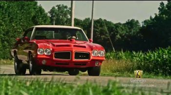 Gateway Classic Cars TV Spot, '2018 Gateway Classic Cars'