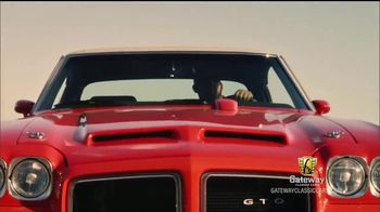 Gateway Classic Cars TV Spot, '2018 Gateway Classic Cars' - Thumbnail 8