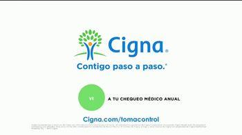 Cigna TV Spot, 'Toma control' con Carlos Ponce [Spanish] - Thumbnail 8