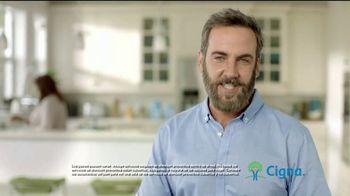Cigna TV Spot, 'Toma control' con Carlos Ponce [Spanish] - Thumbnail 7