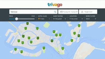 trivago TV Spot, 'Explore Further' - Thumbnail 7