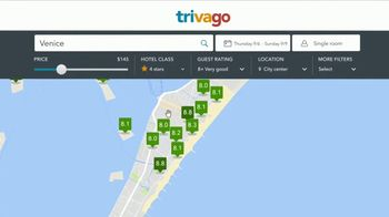 trivago TV Spot, 'Explore Further' - Thumbnail 8