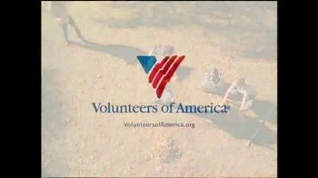 Volunteers of America TV Spot, 'More Than a Room' - Thumbnail 9