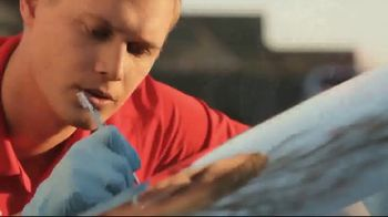 Glass Doctor TV Spot, 'Auto Glass Replacement & Repair' - Thumbnail 3