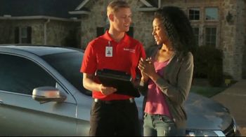 Glass Doctor TV Spot, 'Auto Glass Replacement & Repair' - Thumbnail 7