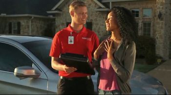 Glass Doctor TV Spot, 'Auto Glass Replacement & Repair' - Thumbnail 8