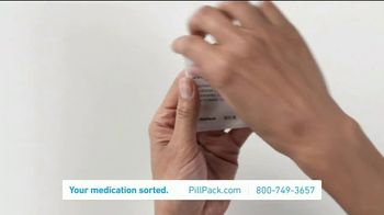 PillPack TV Spot, 'Caregivers: Rick and Joan' - Thumbnail 5