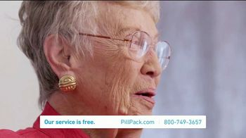 PillPack TV Spot, 'Caregivers: Rick and Joan' - Thumbnail 9