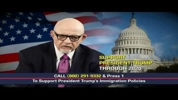 Great America PAC TV Spot, 'Trump's Immigration Policies' - Thumbnail 2
