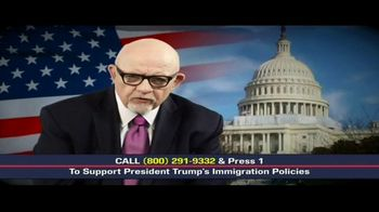 Great America PAC TV Spot, 'Trump's Immigration Policies' - Thumbnail 3