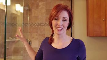EnduroShield Home Glass Treatment TV Spot, 'Shower Cleaning' - Thumbnail 2