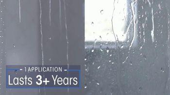 EnduroShield Home Glass Treatment TV Spot, 'Shower Cleaning' - Thumbnail 5