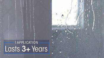 EnduroShield Home Glass Treatment TV Spot, 'Shower Cleaning' - Thumbnail 6