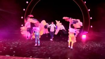Disney Junior Dance Party! On Tour TV Spot, 'A Lot of Firsts' - Thumbnail 3