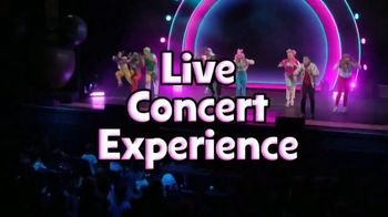 Disney Junior Dance Party! On Tour TV Spot, 'A Lot of Firsts' - Thumbnail 5