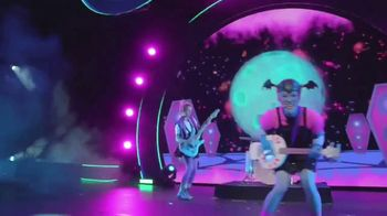 Disney Junior Dance Party! On Tour TV Spot, 'A Lot of Firsts'