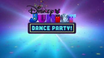 Disney Junior Dance Party! On Tour TV Spot, 'A Lot of Firsts' - Thumbnail 9
