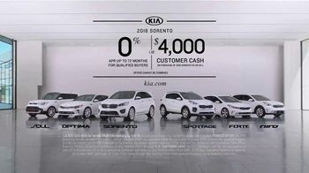 Kia America's Best Value Summer Clearance TV Spot, 'Hamburgers' - Thumbnail 8