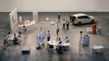 Ricoh TV Spot, 'Empowering Digital Workplaces' - Thumbnail 6