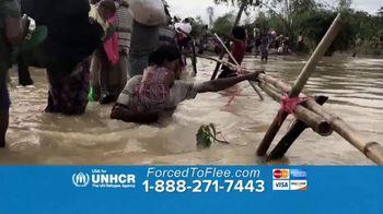 USA for UNHCR TV Spot, 'Emergency Appeal'
