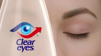 Clear Eyes TV Spot, 'Shining Moments' Featuring Vanessa Williams - Thumbnail 1