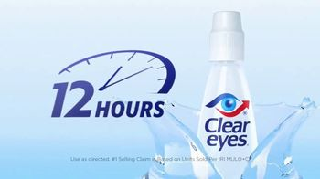 Clear Eyes TV Spot, 'Shining Moments' Featuring Vanessa Williams - Thumbnail 5