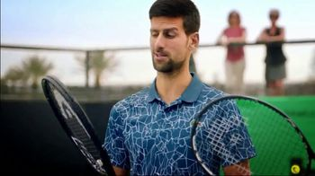 Head Tennis SPEED TV Spot, 'Blink And You Miss It'