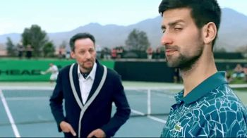 Head Tennis SPEED TV Spot, 'Blink And You Miss It' - Thumbnail 2