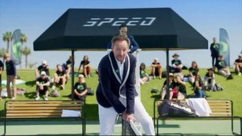 Head Tennis SPEED TV Spot, 'Blink And You Miss It' - Thumbnail 4
