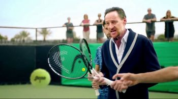 Head Tennis SPEED TV Spot, 'Blink And You Miss It' - Thumbnail 6