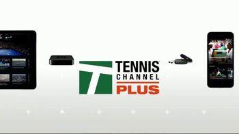 Tennis Channel Plus TV Spot, 'Citi Open' - Thumbnail 9