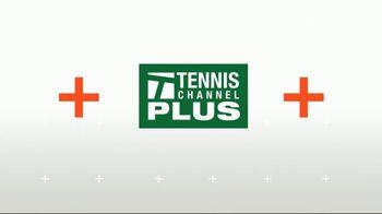 Tennis Channel Plus TV Spot, 'Citi Open' - Thumbnail 1