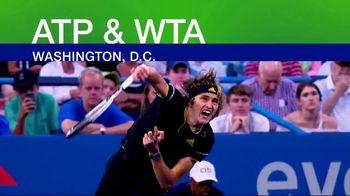 Tennis Channel Plus TV Spot, 'Citi Open' - Thumbnail 5