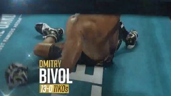 HBO Boxing TV Spot, 'Kovalev vs. Alvarez' - Thumbnail 7