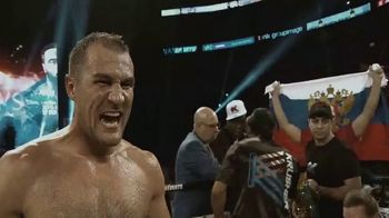 HBO Boxing TV Spot, 'Kovalev vs. Alvarez' - Thumbnail 8