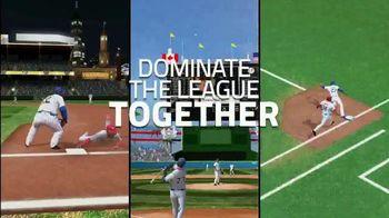 MLB Tap Sports Baseball 2018 TV Spot, 'Got Time' Featuring Kris Bryant - Thumbnail 10