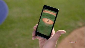 MLB Tap Sports Baseball 2018 TV Spot, 'Got Time' Featuring Kris Bryant - Thumbnail 5