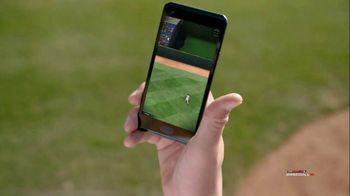 MLB Tap Sports Baseball 2018 TV Spot, 'Got Time' Featuring Kris Bryant - Thumbnail 6