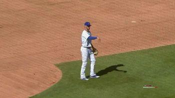 MLB Tap Sports Baseball 2018 TV Spot, 'Got Time' Featuring Kris Bryant - Thumbnail 9