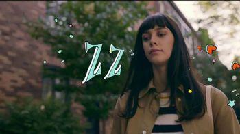 Special K TV Spot, 'Agotada' canción de La Femme [Spanish]