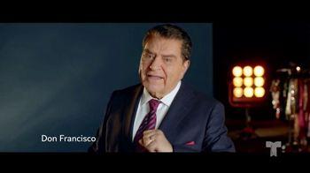 Telemundo TV Spot, 'El Poder en Ti: lógralo' con Don Francisco [Spanish] - Thumbnail 9