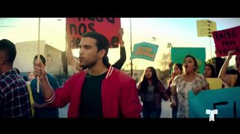 Telemundo TV Spot, 'El Poder en Ti: lógralo' con Don Francisco [Spanish] - Thumbnail 7